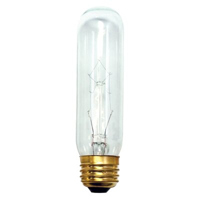 Bulbrite Industries T10 Tubular Incandescent