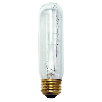 Bulbrite Industries T10 Incandescent Tubular High Output Bulb