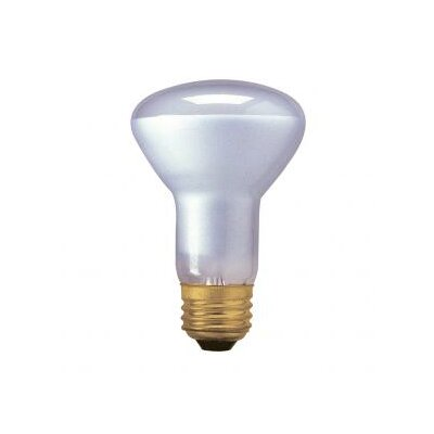 Bulbrite Industries R20 Halogen Reflector Flood Bulb