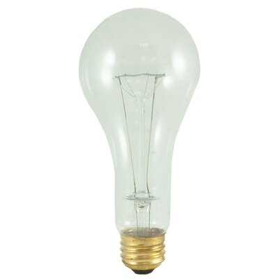Bulbrite Industries 200W 120-Volt Incandescent Light Bulb
