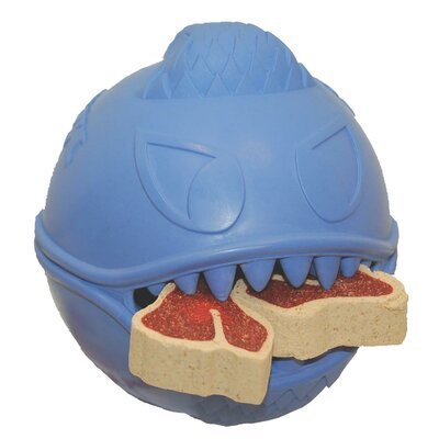 Jolly Pets Monster Ball Dog Toy