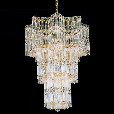 Equinoxe 13 Light Chandelier