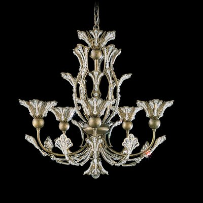 Rivendell 5 Light Chandelier