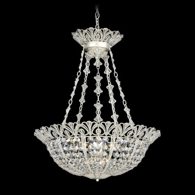 Tiara 5 Light Chandelier