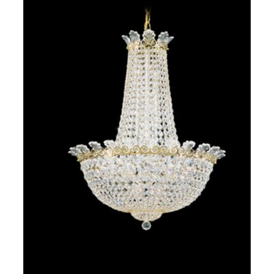 Schonbek Roman Empire 16 Light Chandelier