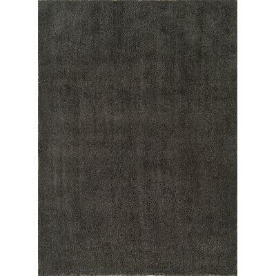 Cloud Grey Shag Rug