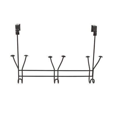 Spectrum Windsor Triple Hook Rack