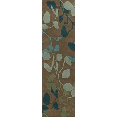Destinations Tan Rug