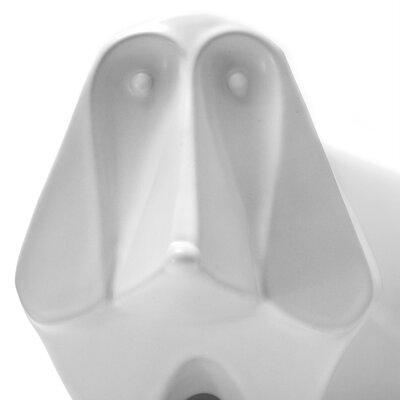 Jonathan Adler Menagerie Ceramic Basset Hound