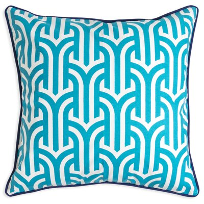 Jonathan Adler Bobo Hudson Throw Pillow