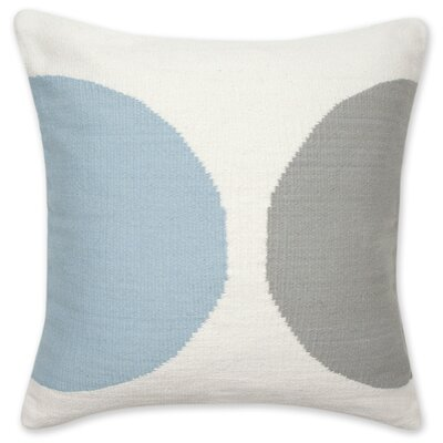 Pop Half Circle Pillow