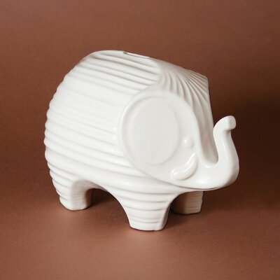 Jonathan Adler Elephant Bank