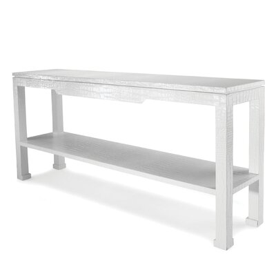 Jonathan Adler Preston Console Table