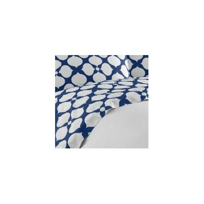 Jonathan Adler Hollywood Printed Duvet Cover