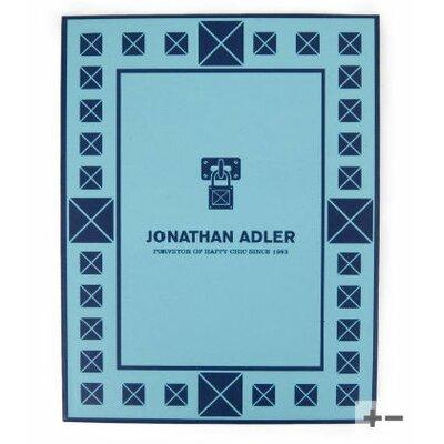 Jonathan Adler Charade Studded Picture Frame