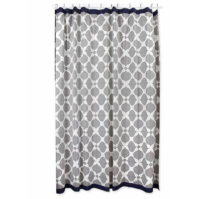 Jonathan Adler Bath Hollywood Shower Curtain