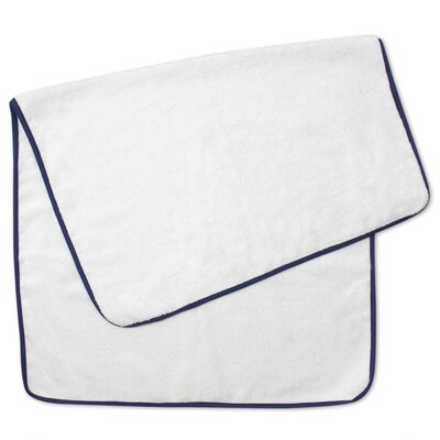 Jonathan Adler Piped Bath Mat