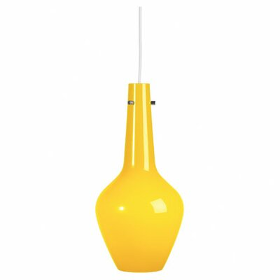 Jonathan Adler Capri 1 Light Tall Pendant