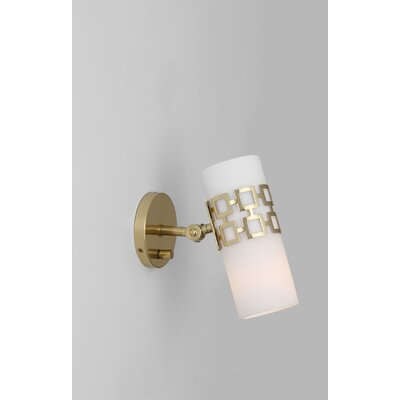 Jonathan Adler Parker 1 Light Wall Sconce