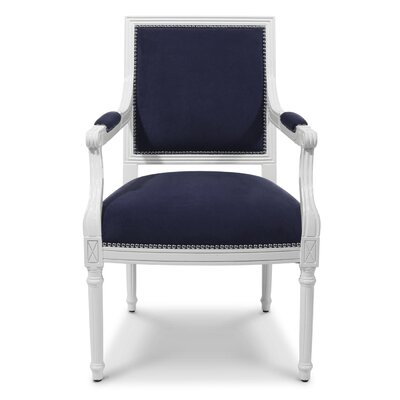 Jonathan Adler Louis Arm Chair