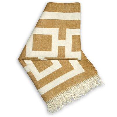 Nixon Wool Throw