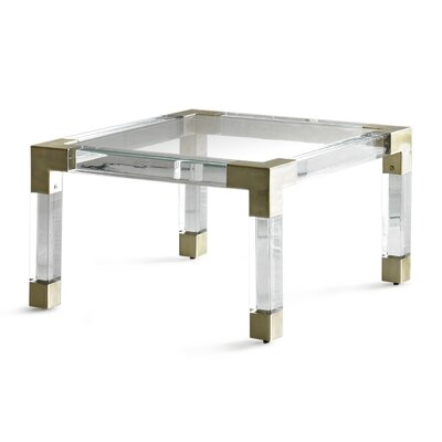 Jacques Cocktail Table