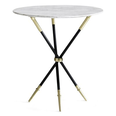 Jonathan Adler Rider Tripod End Table