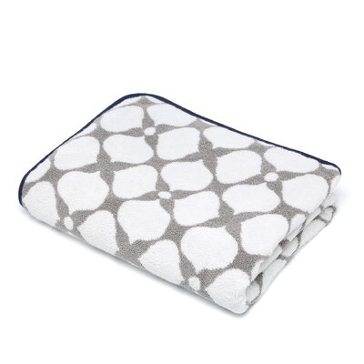 Jonathan Adler Hollywood Bath Towel