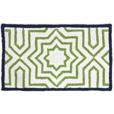 Parish Bath Rug