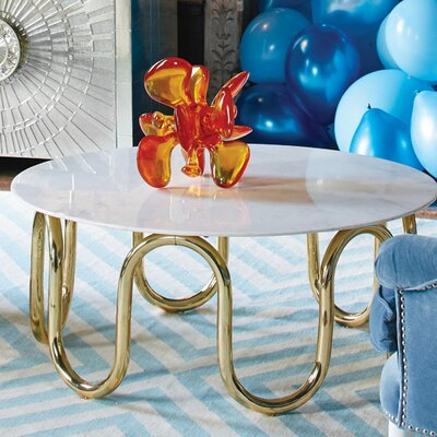 Jonathan Adler Scalinatella Table