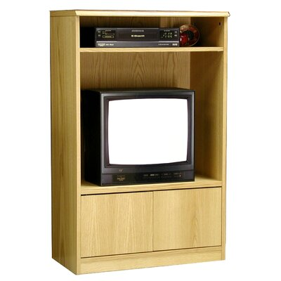 Rush Furniture Heirloom Entertainment Center