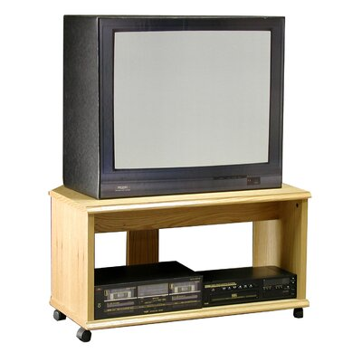 "Rush Furniture Heirloom 36"" TV Stand"