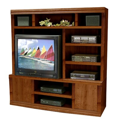 Rush Furniture Charles Harris Grand Entertainment Center