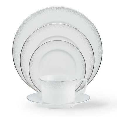 Noritake Alana Platinum Dinnerware Collection