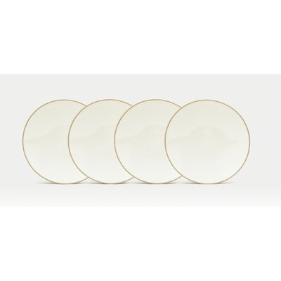 "Noritake Colorwave 6.25"" Mini Plate (Set of 4)"
