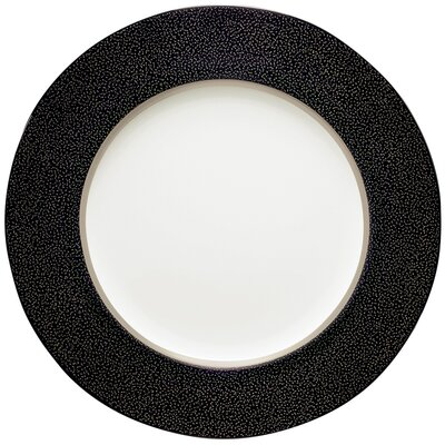 "Noritake Evening Glow 11"" Dinner Plate"