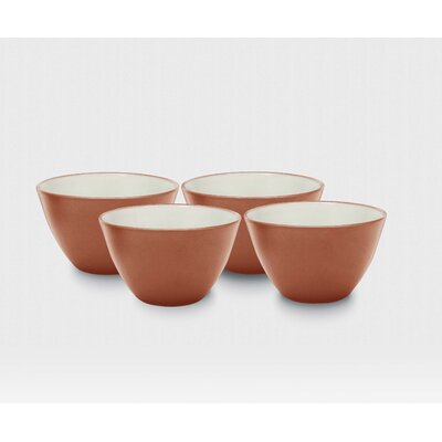 "Noritake Colorwave 4"" Mini Bowl (Set of 4)"