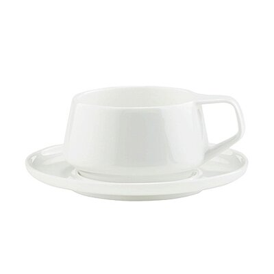 Noritake Marc Newson Cup and Saucer (Set of 2)