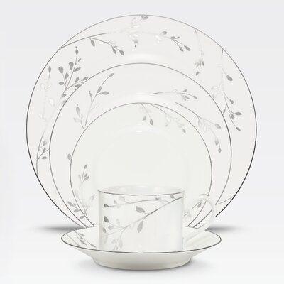Birchwood 5 Piece Place Setting with Box