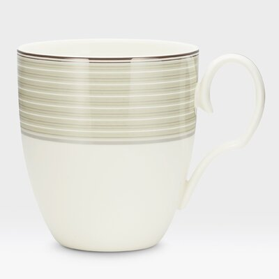 Noritake Windsor Platinum Mug