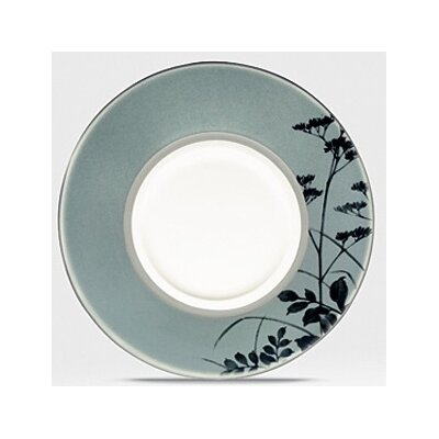 "Noritake Twilight Meadow 6"" Saucer"