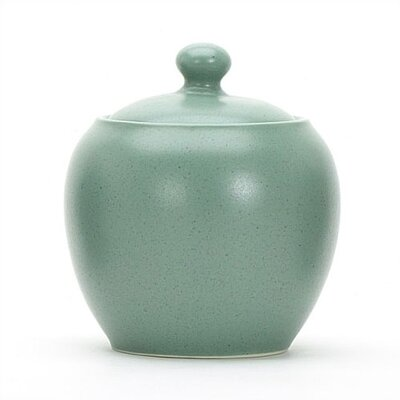 Noritake Colorwave 13 oz. Sugar Bowl with Lid