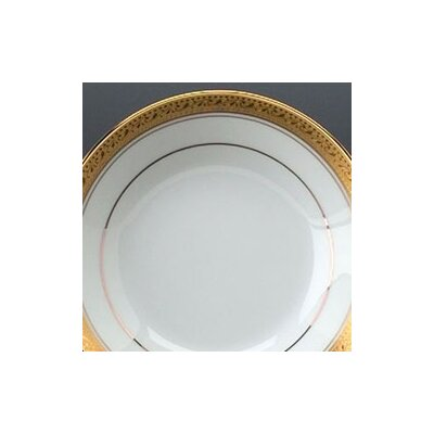 "Noritake Crestwood Gold 5.5"" Fruit Bowl"