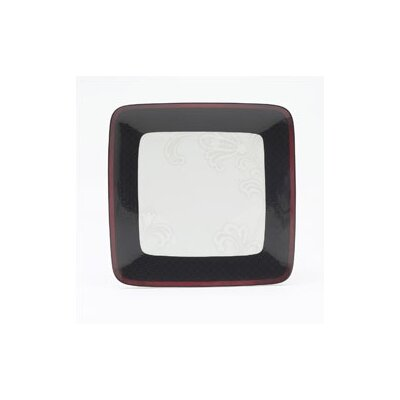 "Noritake Jive 7.5"" Small Square Plate"