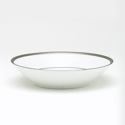 "Noritake Regina Platinum 5.5"" Fruit Bowl"