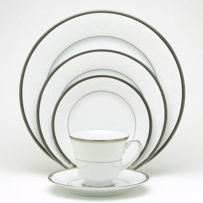 Regina Platinum Dinnerware Collection