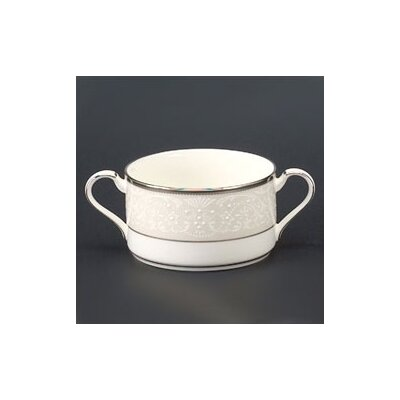 Noritake Silver Palace 10.25 oz. Cream Soup Cup