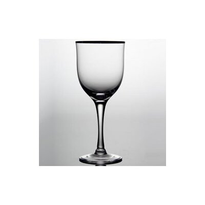Troy Dessert Wine Glass