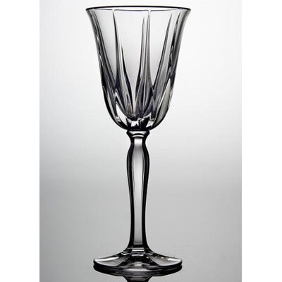 Vendome Gold 7.5 oz Wine Glass