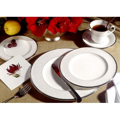 Silver Palace Dinnerware Collection